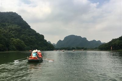 Trang An Boat Tour - Full Day Trip From Hanoi