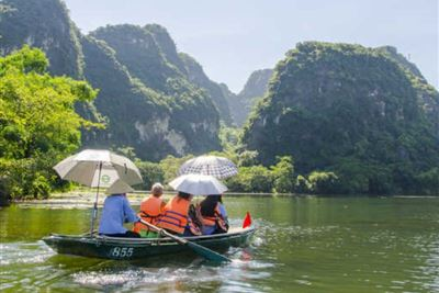 Bai Dinh Trang An Full Day Tour From Hanoi